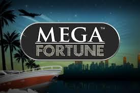 Mega Fortune, το αγαπημένο Προοδευτικό Φρουτάκι