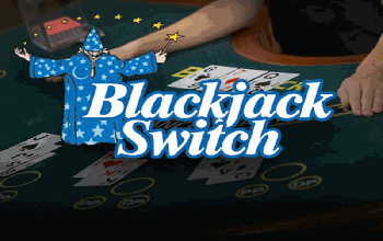 Blackjack Switch στην Novibet