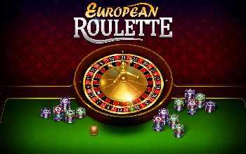Ευρωπαική Ρουλέτα στο Novibet Casino