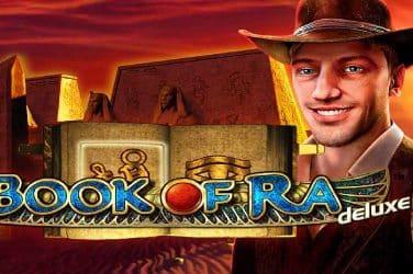 Book of Ra Deluxe. Οι Καλύτερες Συμβουλές, Εκπλήξεις & Online Casino