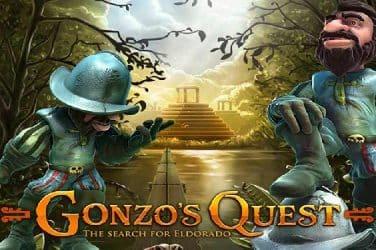 Gonzo's Quest. Οι Καλύτερες Συμβουλές, Εκπλήξεις & Online Casino