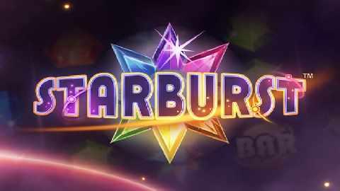 StarBurst με τρέλα στο Casino Interwetten